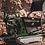 Thumbnail: Kettendumper 600 KG 9 PS Elektro Start vollhydraulisch