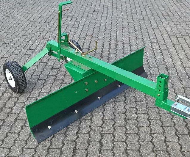 ATV/Quad Planierschild, Wegehobel, Räumschild