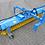 Thumbnail: Kehrmaschine KMS180 180cm Kehrbürste Bürste hydr.
