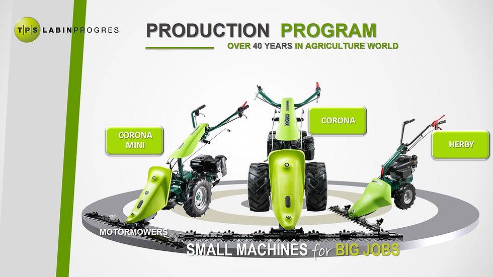 Company Brief Profile Labinprogres- TPS d.o.o.