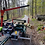 Thumbnail: TPS Special Green 10 PS Einachser mit Anhänger 1t. Allrad elek. Kran StVZO