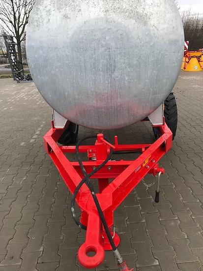 Wasserwagen 2000 Liter Wasserfass Wassertank Weidefass