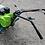 Thumbnail: Motorhacke FLORA 55 B&S 5,4 PS 50 cm Arbeitsbreite