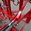 Thumbnail: Wiesenstriegel Kombination Schleppe WKJ4 4m hydr. NEU