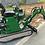 Thumbnail: Minibagger Microbagger 360° 1200 KG 9,5 PS Kohler- Motor