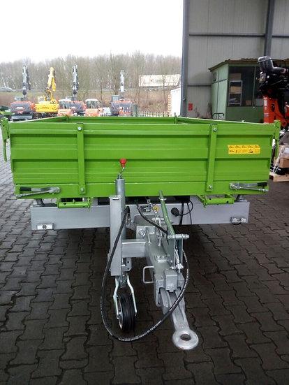 TPS PV 3000 Anhänger Dreiseitenkipper Auflaufbremse