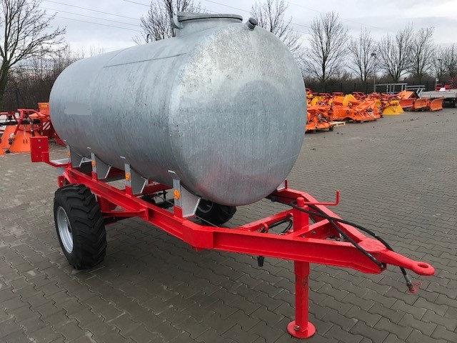 Wasserwagen 4000 Liter Wasserfass Wassertank Weidefass