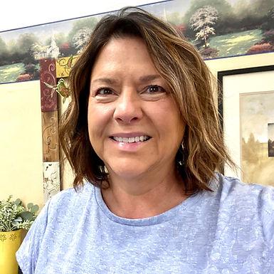 Mary Hardin - Church Administrative Assistant                                                                      (The Secretary)