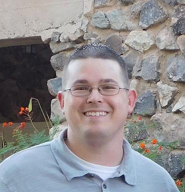 Kevin Crouch - Senior Pastor