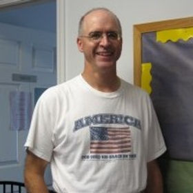 Mark Lee -  Associate Pastor