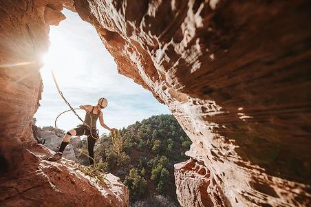 Gorgeous slot canyon tours