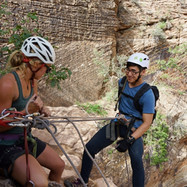 Family Canyoneering Trips