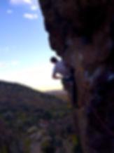 Zion Rock Climbing Guides