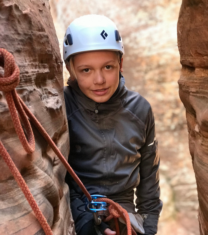 Family Canyoneering Tours