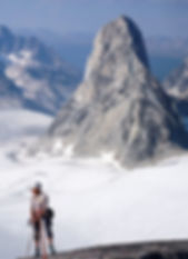 Canyoneering Guide Rock Odysseys