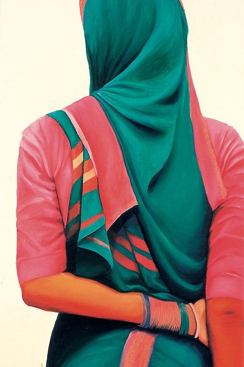 Veiled Presence #10