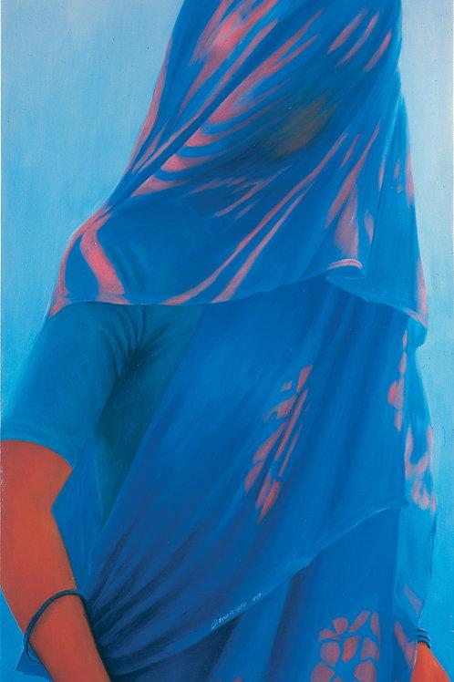 Veiled Presence #11