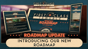Official roadmap live now.