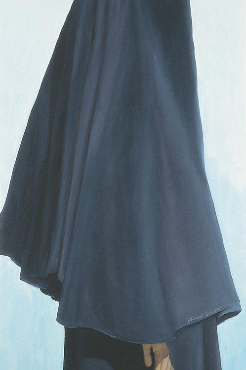 Veiled Presence #9