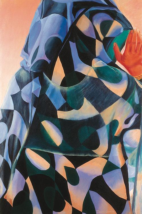 Veiled Presence #2
