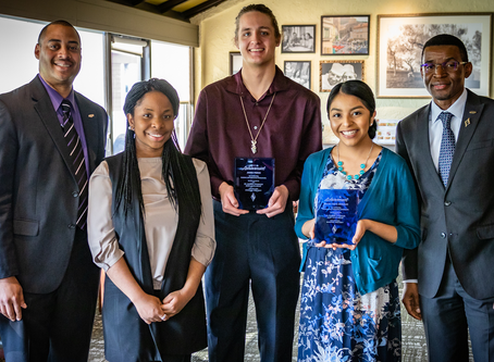 KBD Announces 2018 Scholarships Recipients
