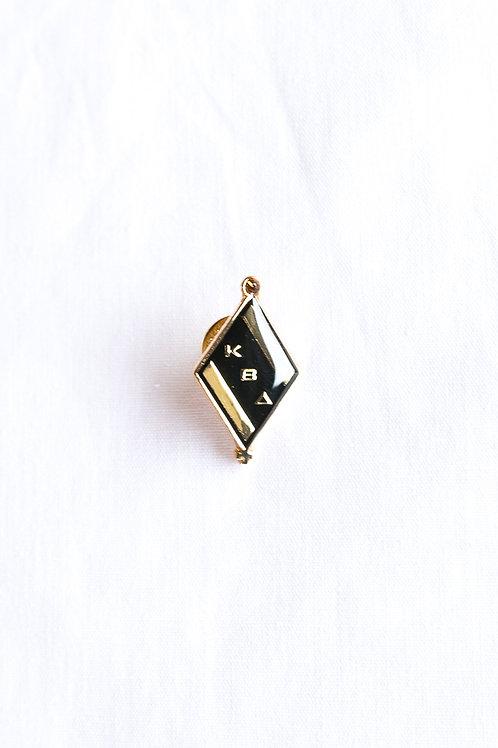 KBD Lapel Pin
