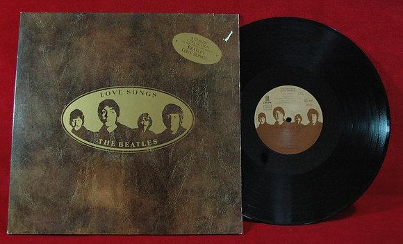 The Beatles,Love Songs1977 Germany