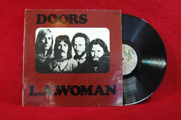 Doors, L.A. Woman LPGermany