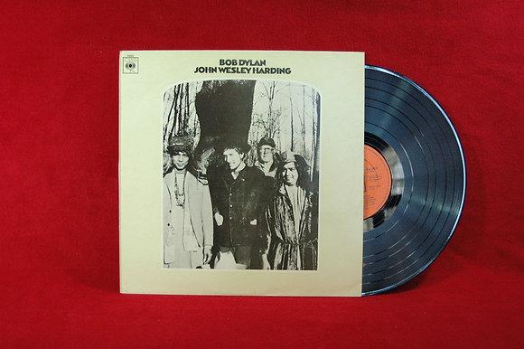 Bob Dylan,John Wesley Harding1968 USA