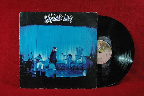 Genesis,Live1973 Germany