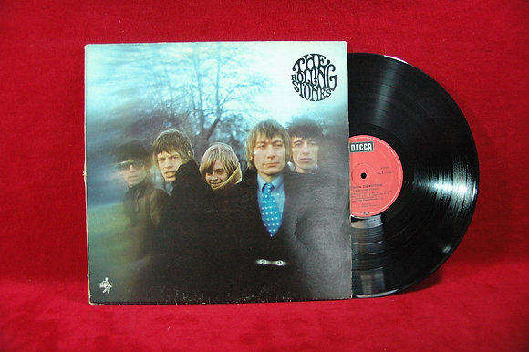 Rolling Stones,Between The Buttons Lp Germany 1985