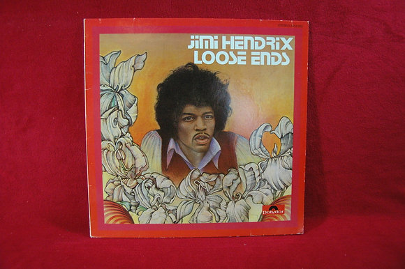 Jimi Hendrix, Loose Ends Lp1873 Germany