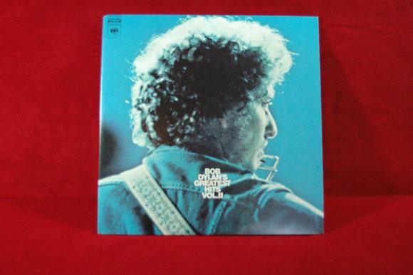 Bob Dylan,Bob Dylan's Greatest Hits