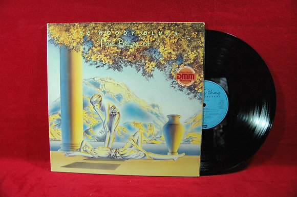 The Moody Blues,The Present Lp