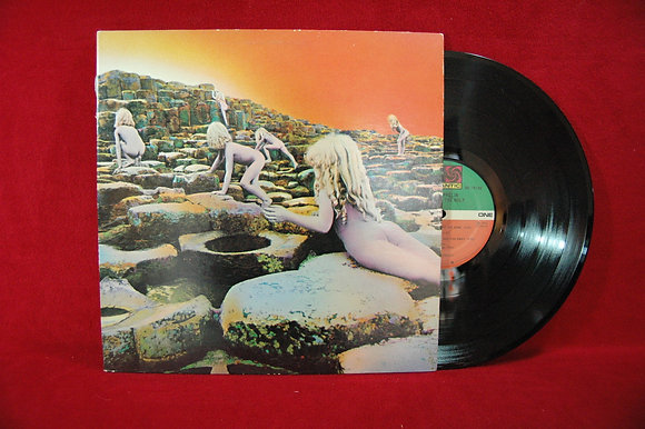 LED ZEPPELIN,Houses Of The Holy Lp1973