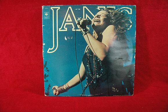 Janis Joplin,Janis Lp 1975 Holland