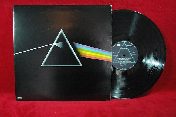 Pink Floyd * The Dark Side Of The Moon*1973İtaly