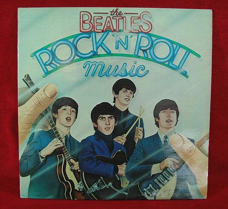 THE BEATLES,Rock 'N' Roll Music