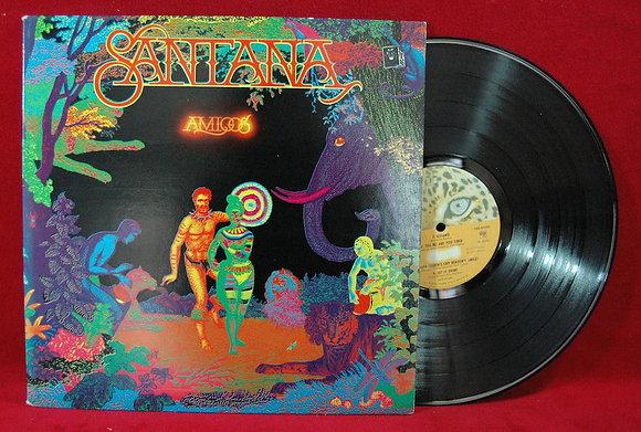 Santana,Amigos Lp