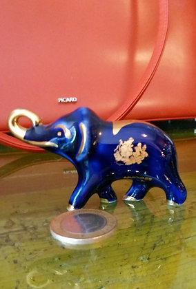 Vintage Limoges Mavi Fil