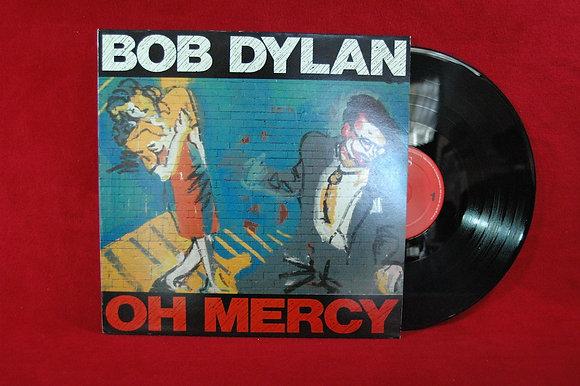 Bob Dylan *Oh Mercy*