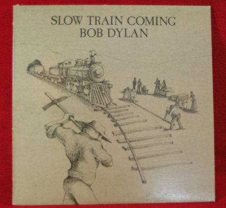 BOB DYLAN *Slow Train Coming*1979 Canada