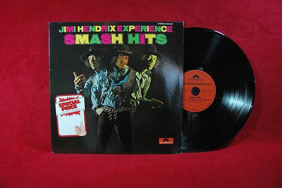 Jimi Hendrix Experience*Smash Hits*Lp1967 Hollanda