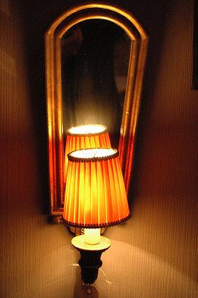 Vintage, Aynalı Lamba(çift)