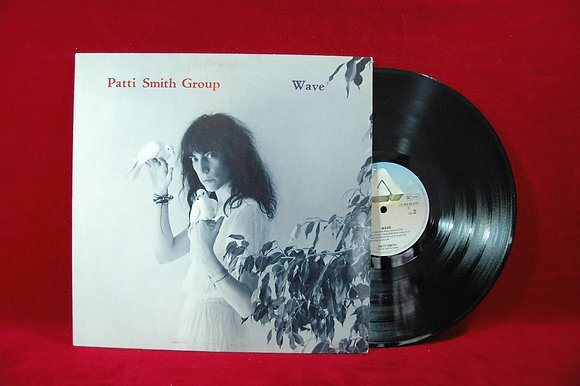 Patti Smith, Wave Lp