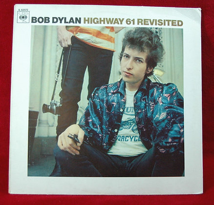 Bob Dylan* Highway 61 Revisited*