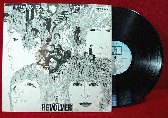 THE BEATLES,''Revolver''