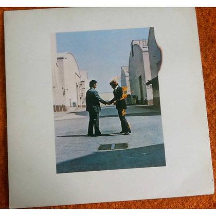 Pınk Floyd*Wish You Were Here*1975 England