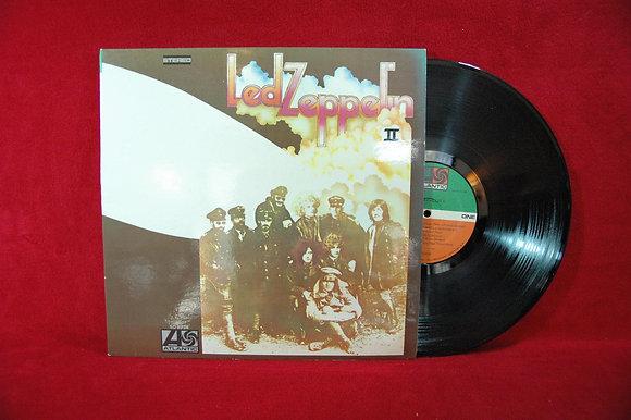 Led Zeppelin, Led Zeppelin II Lp