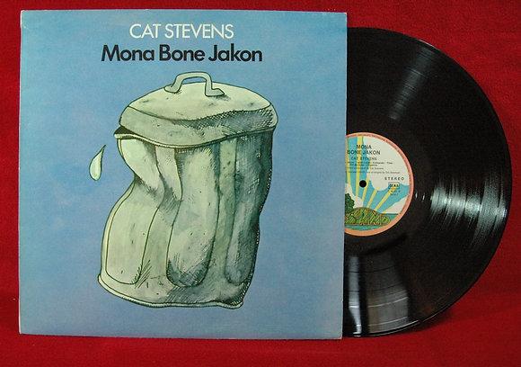 CAT STEVENS - Mona Bone JakonLp